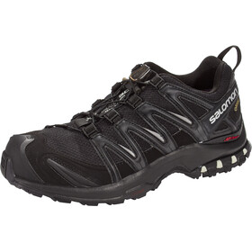 Salomon XA Pro 3D GTX Trailrunning Shoes Damen black/black/mineral grey